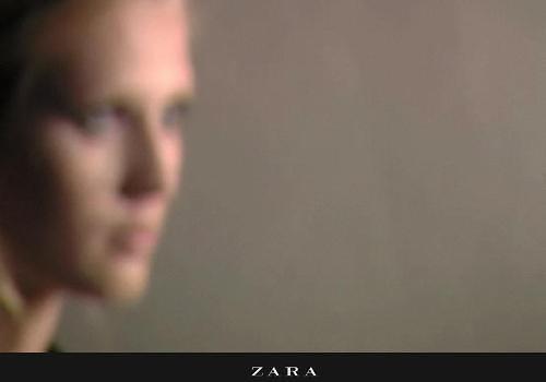 La tienda de Zara llega a Internet