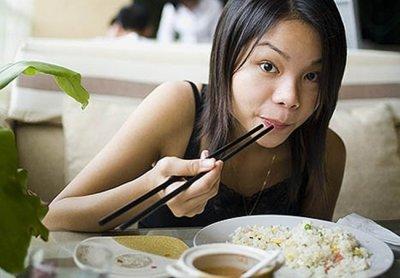 ¿En qué consiste la Dieta China?
