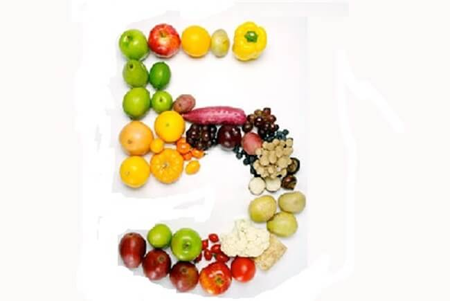 Dieta del Factor 5, lo último entre las famosas