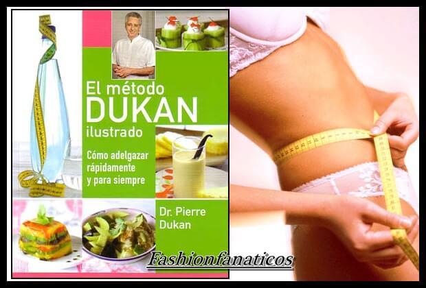 ¿Es tan buena la dieta Dukan como la pintan?