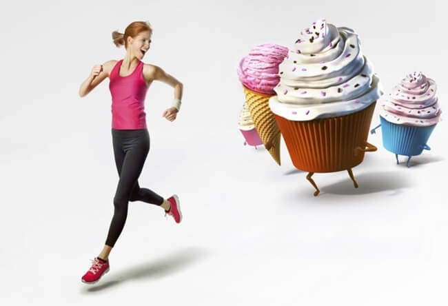 ¿Eres una dietoadicta?