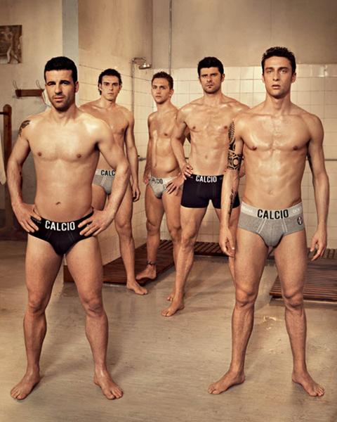 Nueva campaña de D&G underwear 2010