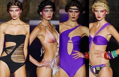 La firma de moda de baño Dolores Cortés ya dispone de tienda online