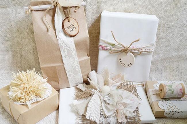 DecoEstilo.com te enseña el Arte de envolver regalos