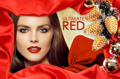 Estée Lauder presenta su nueva colección de maquillaje para Navidad