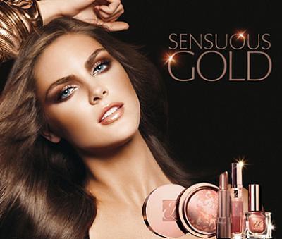 Estee Lauder, maquillaje para Otoño- Invierno 2009-2010