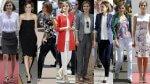 Reina Letizia y sus mejores looks del año 2016