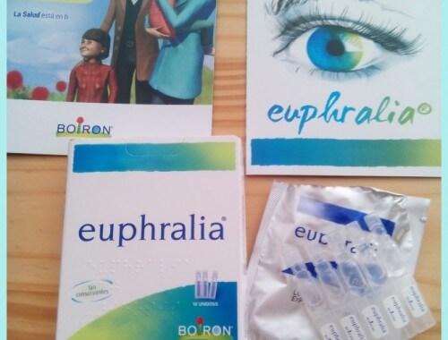 caja de euphralia