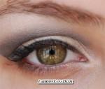 Aprende a hacerte un maquillaje de ojos degradé
