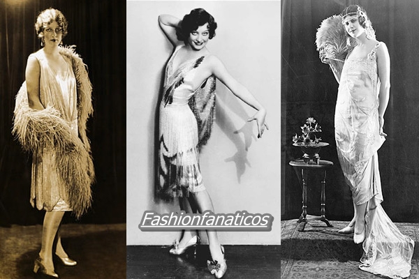las flappers regresan