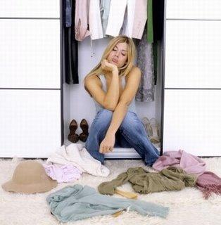 ¿Qué me pongo?, esto no es un problema si tienes un buen fondo de armario.