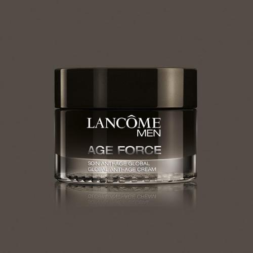 Nueva crema antiedad para hombre de Lancôme