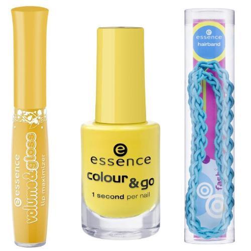Essence lanza una edición limitada de cosméticos
