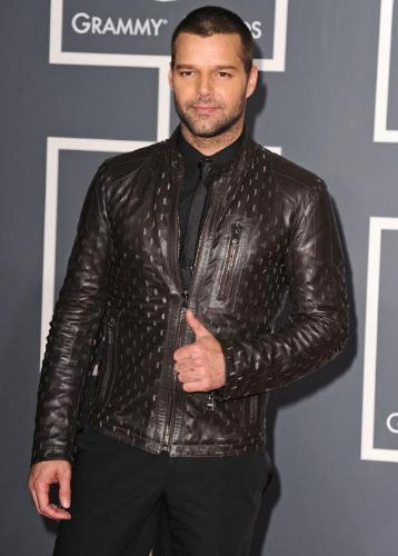 La salida del armario de Ricky Martin provoca un alud de comentarios