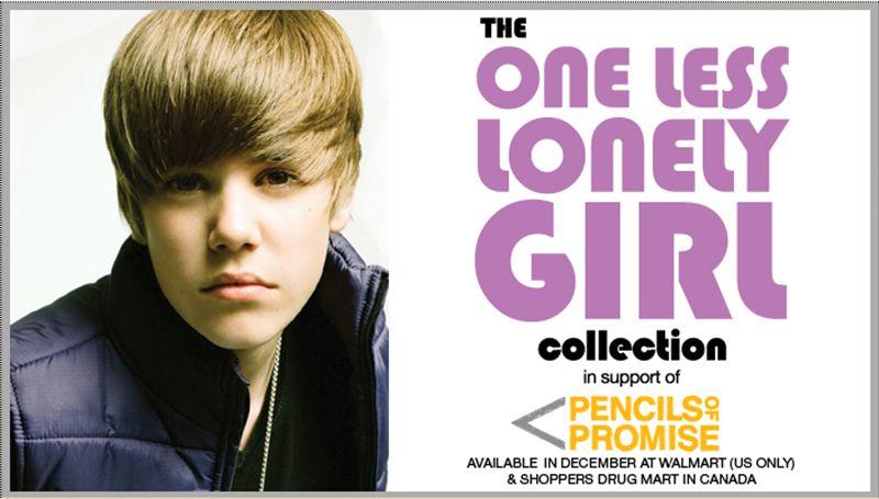 Justin Bieber tiene su propia línea de esmalte de uñas
