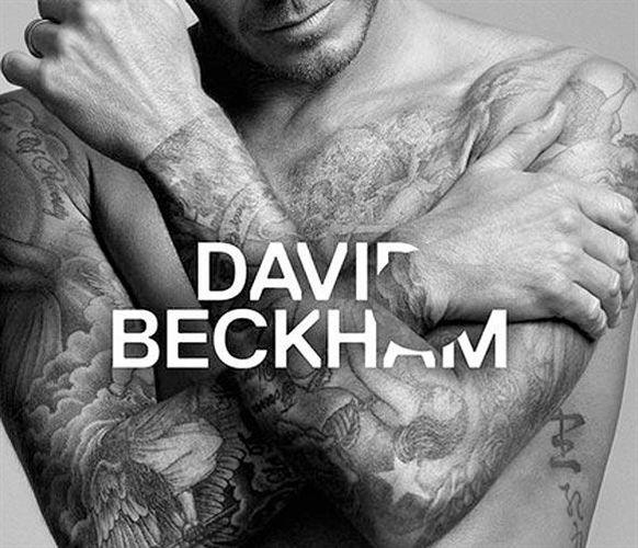 Nuevo tandem, David Beckham y H&M