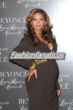 Beyoncé ya es mamá de una niña