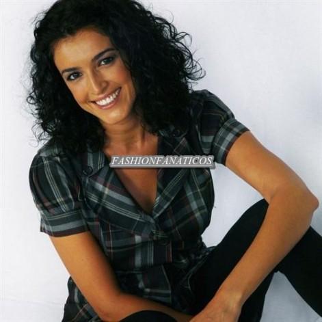La modelo y actriz Blanca Romero está embarazada