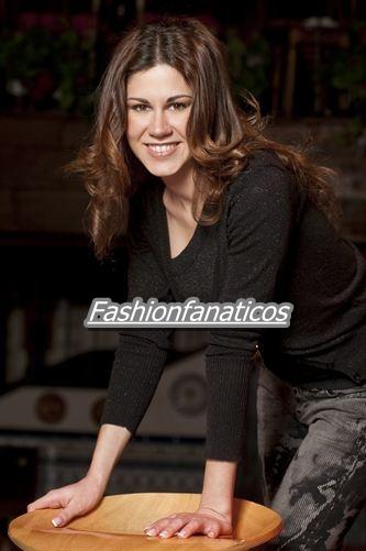 La cantante Tamara embarazada de su tercer hijo