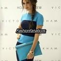 Desde hace unos años, Victoria Beckham ha marcado un antes y un después en en mundo de la moda.