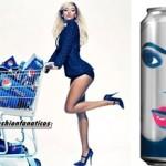 Beyoncé nueva imagen de Pepsi