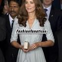 Kate Middleton ya tiene bolso propio