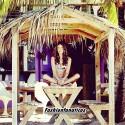 Alessandra Ambrosio nos muestra las novedades en lencería de Victoria's Secret