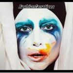Lady Gaga presenta portada de su nuevo single