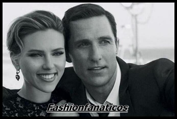 Dolce&Gabbana apuesta por Scarlett Johansson y Mathew McCounaghey