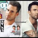 Adam Levine el hombre más sexy del mundo