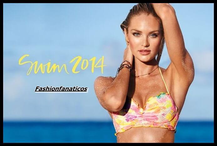 Victoria's Secret, Verano 2014