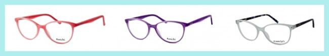 gafas de moda de opticalia