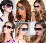 Gafas de Sol ,elige el color adecuadamente