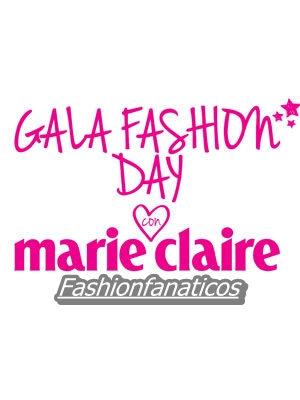 Gala Fashion Day y Marie Claire