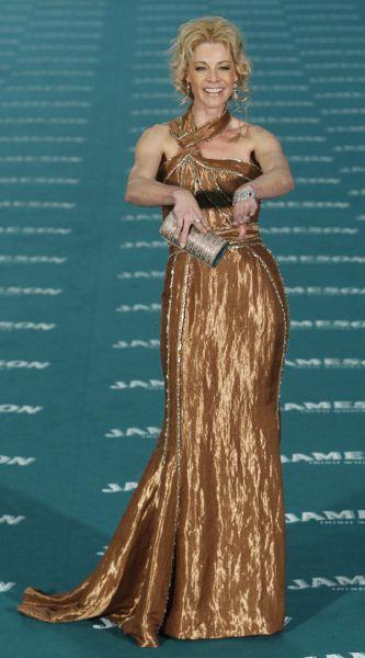 Los looks de los Premios Goya 2010