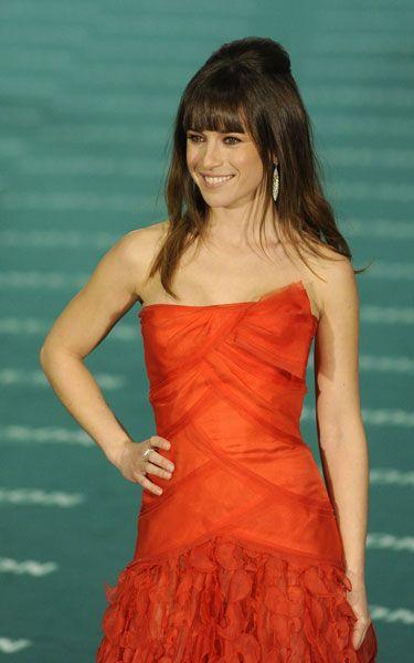 Los looks de los Premios Goya 2010 (II)