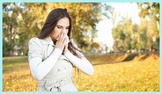 Gripe, resfriado o alergia: La prevención es el triunfo