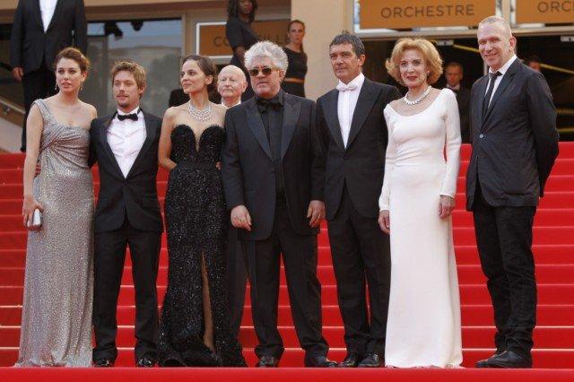 «La piel que habito» conquista Cannes