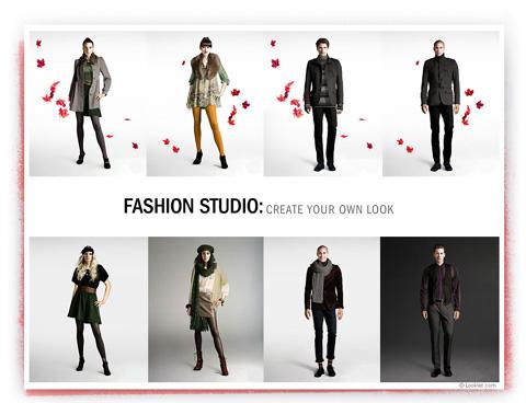 Fashion Studio de H&M
