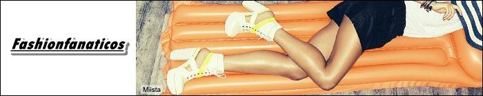 Sarenza nos trae las últimas tendencias en calzado para Primavera-Verano 2013