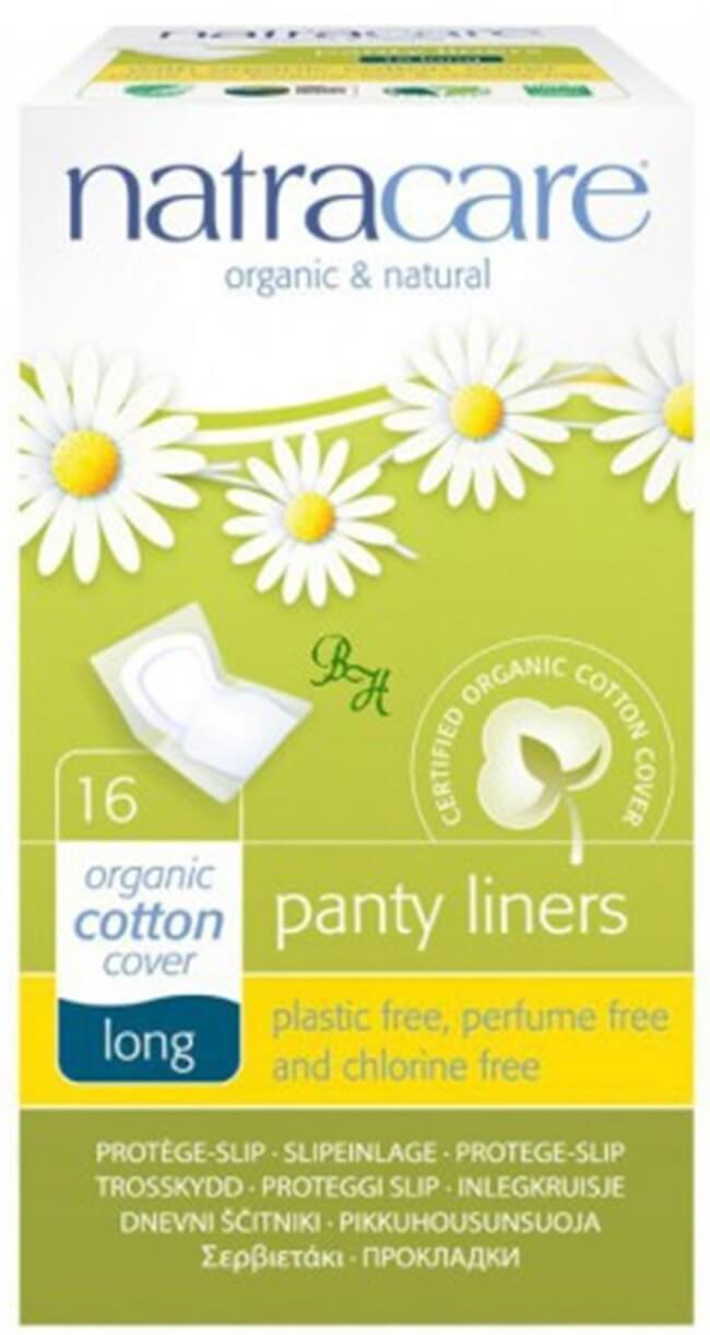 Higiene íntima con productos naturales