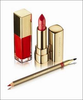 Dolce&Gabanna nueva colección de maquillaje Navidad.