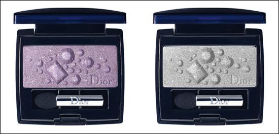 Dior, nueva colección de maquillaje para Navidad