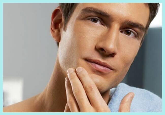 Ellos y sus cuidados, consejos de belleza para hombres