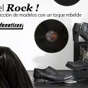 Esta temporada ¡qué viva el rock !