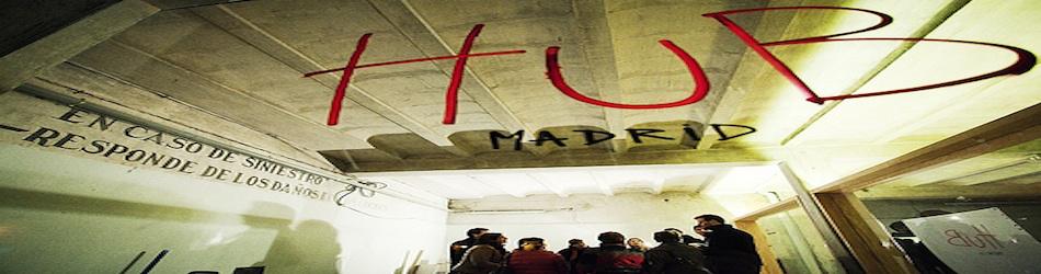 HUB MADRID, donde las ideas transforman la realidad