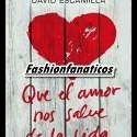 David Escamilla debuta en la novela en la literatura romántica juvenil