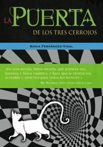Cultura: La puerta de los tres cerrojos, Un libro dirigido a los adultos, pero escrito para niños