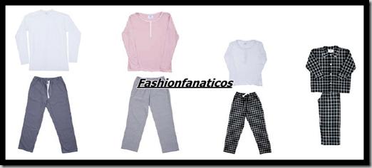 Vicky Bargalló Pijamas presenta su nueva colección O/I 13/14