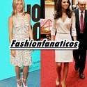 Los zapatos blancos más de moda que nunca